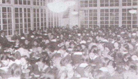鹿児島師範学校