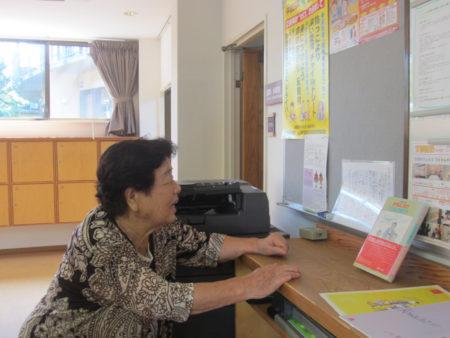 学園をつくる原動力になったのが大坪先生との出会いだったのです。