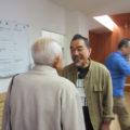 そしてその後を継ぎ、常に新しい風を起こしているのが息子で施設長の福森伸さんです。