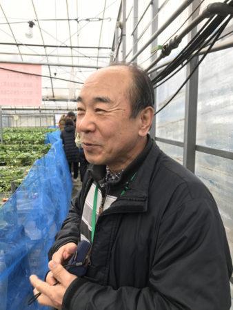 タビココさんです