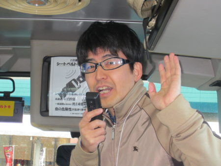 バリアフリー旅の仕掛人 水口義夫さん(社会福祉士さんです!)