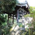 かつては講堂・金堂・五重塔などの建物が整った大寺院でしたが、火災や大風に遭い、現在の金堂と講堂は、江戸時代に黒田藩主が再建したものです。