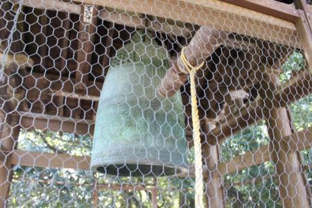 観世音寺の鐘のことを歌った詩が、大鏡