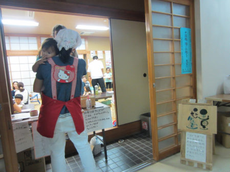 鹿児島でも次々に子ども食堂が      生まれ、あちこちに広がっています