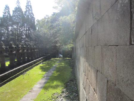 若いころの西郷さんや大久保さんもここで参禅修行し、当時の円了無参和尚に強く影響を受けたそうです。