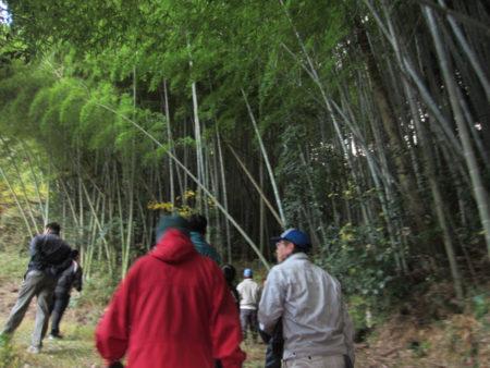 名づけて「おやじたちの竹取物語」