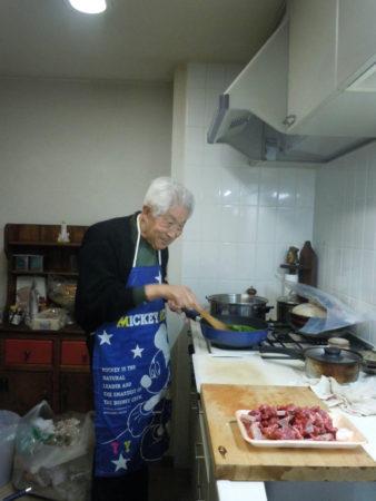 珍しいスパイスを使った多国籍料理がお得意