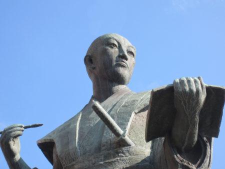 小松さん の勇気