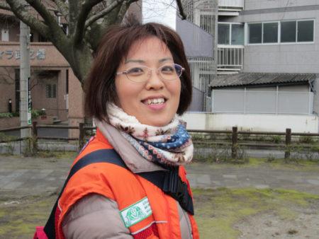 リハビリの専門家(作業療法士)でインストラクターの中川朋子さんは…