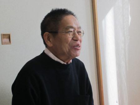 鹿児島県青年会館・艸舎(そうしゃ)松下育郎理事長は…