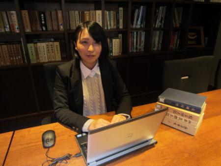 4年前には南日本文学賞を受賞するなど文芸活動でも活躍中