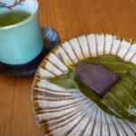 鹿児島のお菓子「けせん団子」 ニッキの香りがさわやかな小豆のお団子