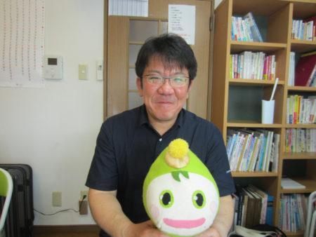 おおた高齢者見守りネットワーク「みま~も」 久雄さん(社会福祉士)