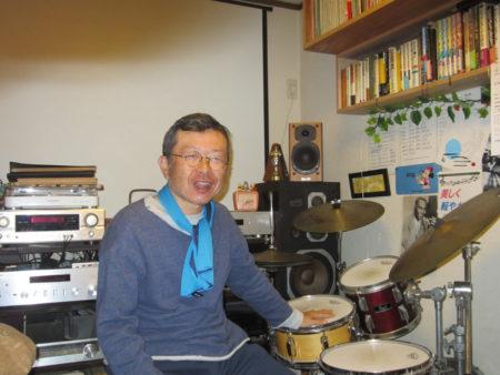 50歳目前で脳卒中に見舞われた森田孝一郎さん
