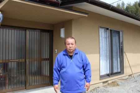 朝倉市山田在住 手嶋博美さん