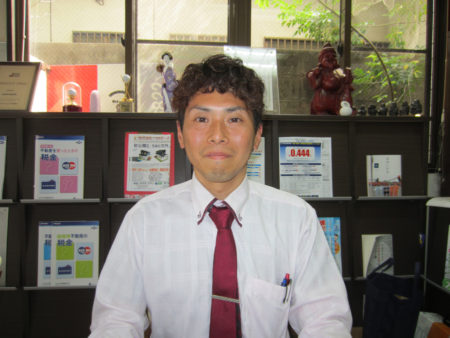 「ツクルUD」のオーナー (有)窪商事 窪勇祐 代表取締役
