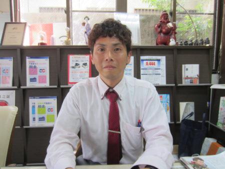ユニバーサル・デザインの賃貸マンションを作った 窪勇祐さん