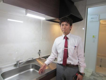 障がい者も住みやすい賃貸マンションを作った  窪 勇祐さん