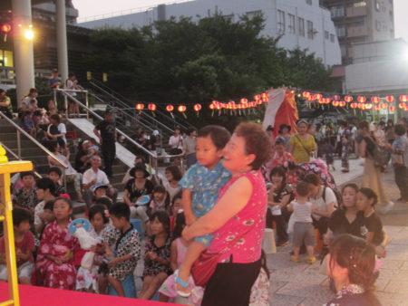東本願寺鹿児島別院 盆踊りの集い(7月)