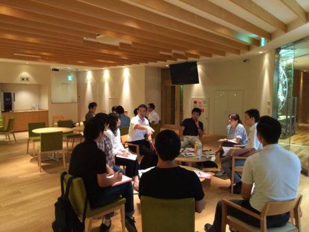 九州医療ソーシャルワーカー研修会「ソーシャルワークに限界なし」~つないでいこう 人・地域・心~に向けてのミーティング(2016年)