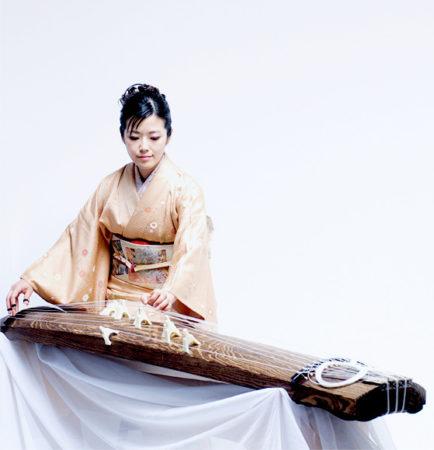 箏の音(ことのね)の魅力を世界に!箏奏者・梶ヶ野亜生さん