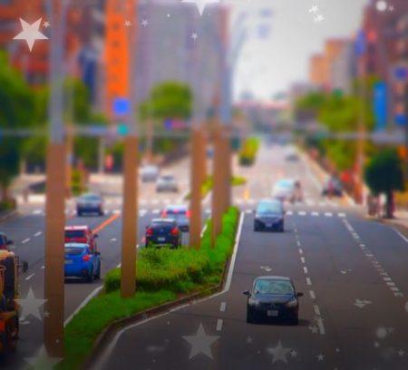 【動画】Kagoshima-City