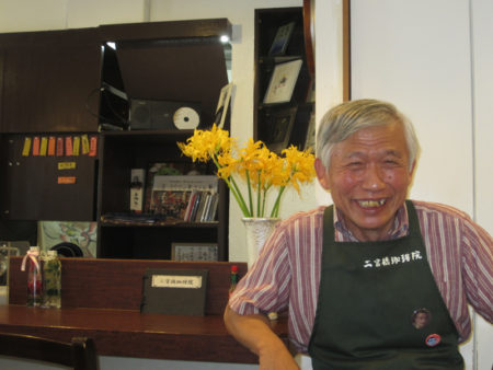 52歳から「西郷さん休みなし」の私です!