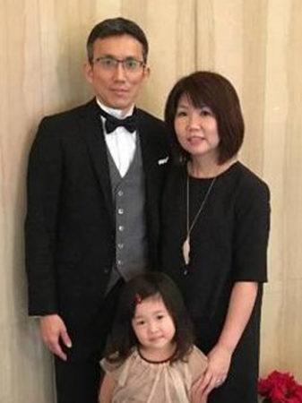 認知症の母親の介護問題に直面した 有村宣彦さん家族