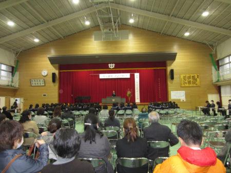 坂元地区「立志の集い」(1月20日・鹿児島市)