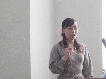 「聴こえのセミナーin鹿児島」にプライベートでご臨席された三笠宮瑶子女王殿下