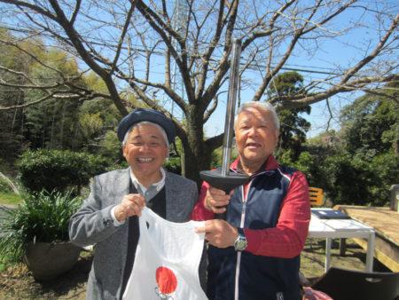 二人の絆が、平山さんをオリンピックへと導いた…