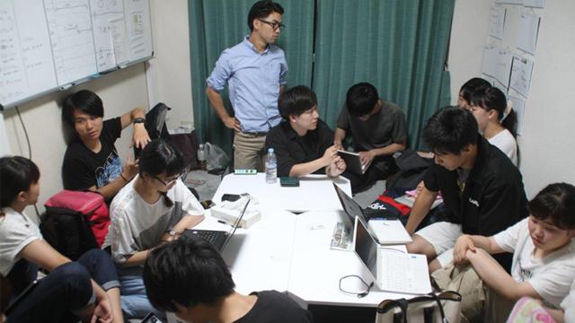 KADAI INFOがおもしろい!学生たちが発信する鹿児島大学のいま