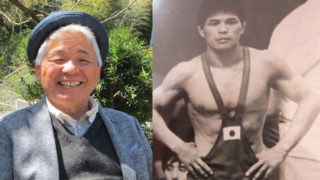 オリンピックに懸けた夢 鹿児島のオリンピックレジェンド平山紘一郎さん