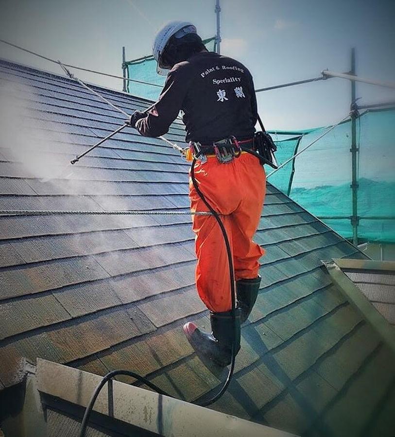 「戸建住宅のリフォーム塗装」に特化した職人育成