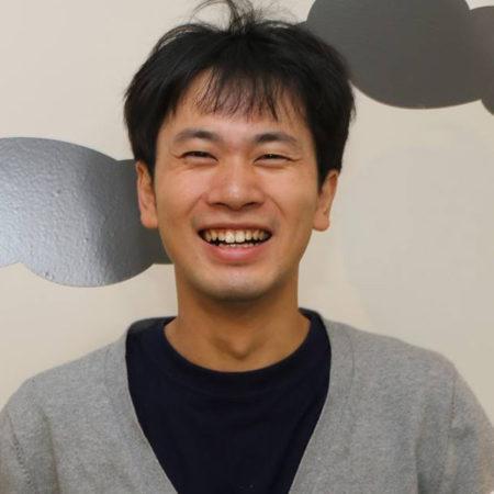 土井隆さん