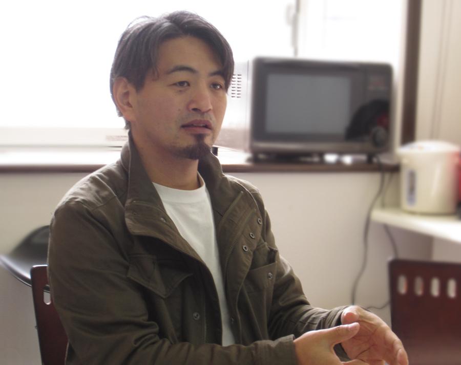 原崎大作さんのプロフィール