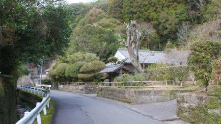 鹿児島の日本遺産「薩摩の武士が生きた町」を訪ねて~志布志麓を歩いてみた