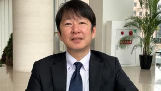 福祉界のエース!林田貴久さんに聞く 介護職の人手不足をこう乗り切る