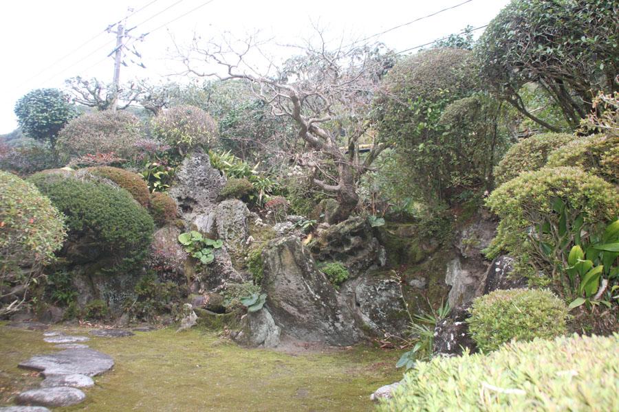 天水氏庭園
