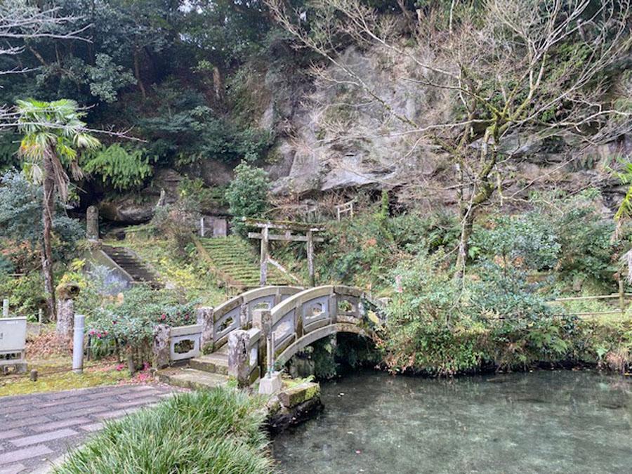 宝満寺は奈良時代に創建された格の高いお寺