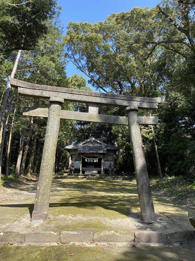 島津4兄弟の末っ子、島津家久が地頭として治めていた頃につくられたという串木野麓。