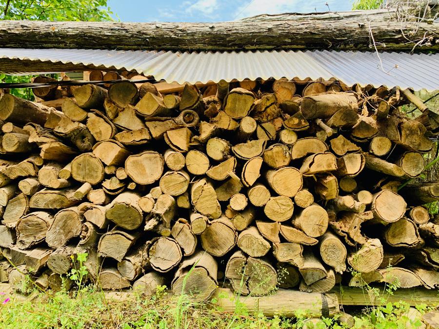地元の薪を資源として、伊佐を楽しむことを創り出したい!