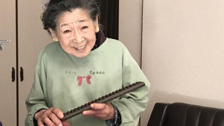 【おうち時間の楽しみ方】おばあちゃんのそろばんエクササイズ