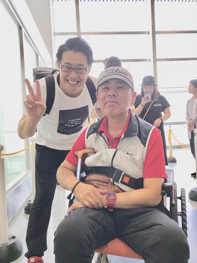 「誰もに役割と出番を」を実践する濵田桂太朗さん