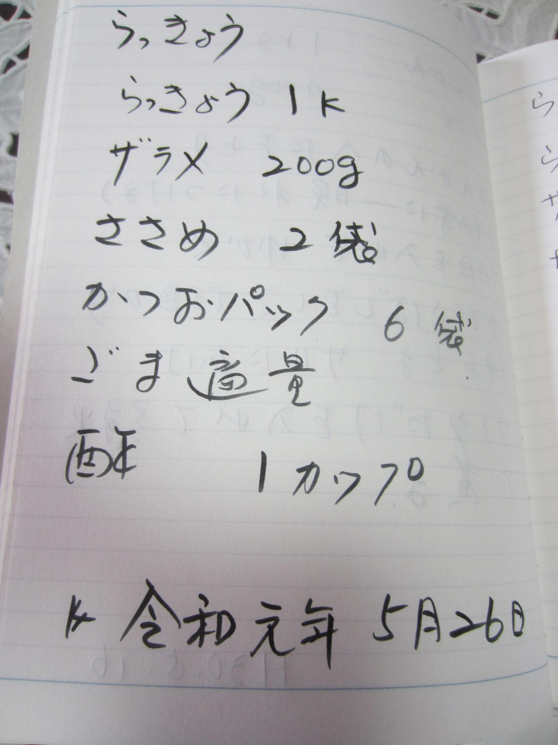 啓代さんのこのレシピをもとに作りました!