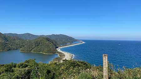 甑島へ!コロナ下で踏ん張るひとり旅行社「旅ぱんだ」の山口さんと行く日帰り旅!