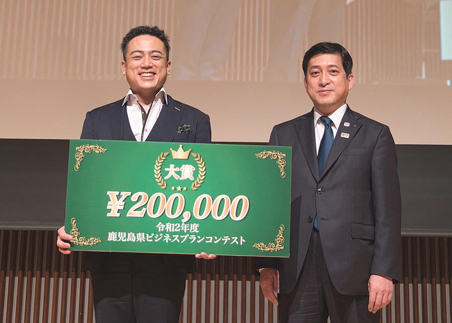 株式会社TSグループ 東翔&塗職 吉松 良平さん